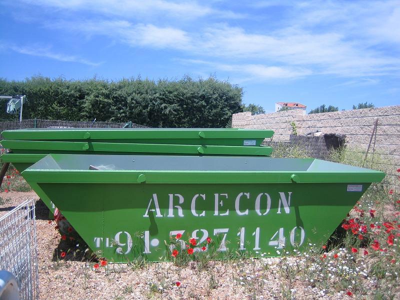 Contenedor-ARCECON-web