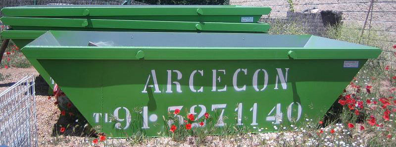 Contenedor-ARCECON-web3